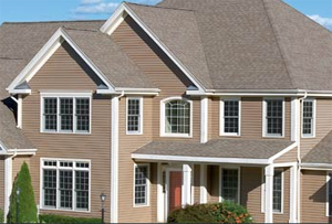 Siding Vinyl Capital City Exteriors